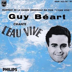 L'Eau Vive - Guy Béart