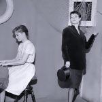 Barbara et Liliane Benelli