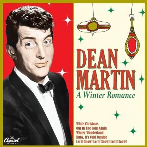 musique de la pub kinder calendriers de l avent let it snow par dean martin 7zic. Black Bedroom Furniture Sets. Home Design Ideas