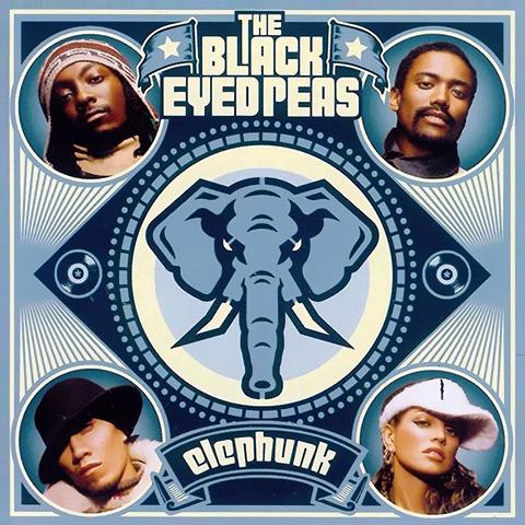 Elephunk – Black Eyed Peas