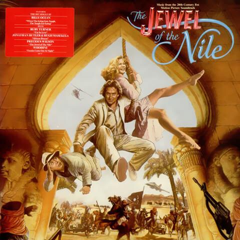 Le Diamant Du Nil