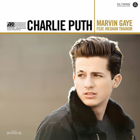 Marvin Gaye – Charlie Puth