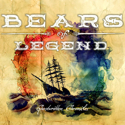 Bears Of Legend - Ghostwritter-Chronicles