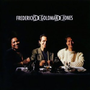 Fredericks Goldman Jones