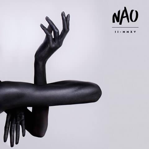 Inhale Exhale - Nao