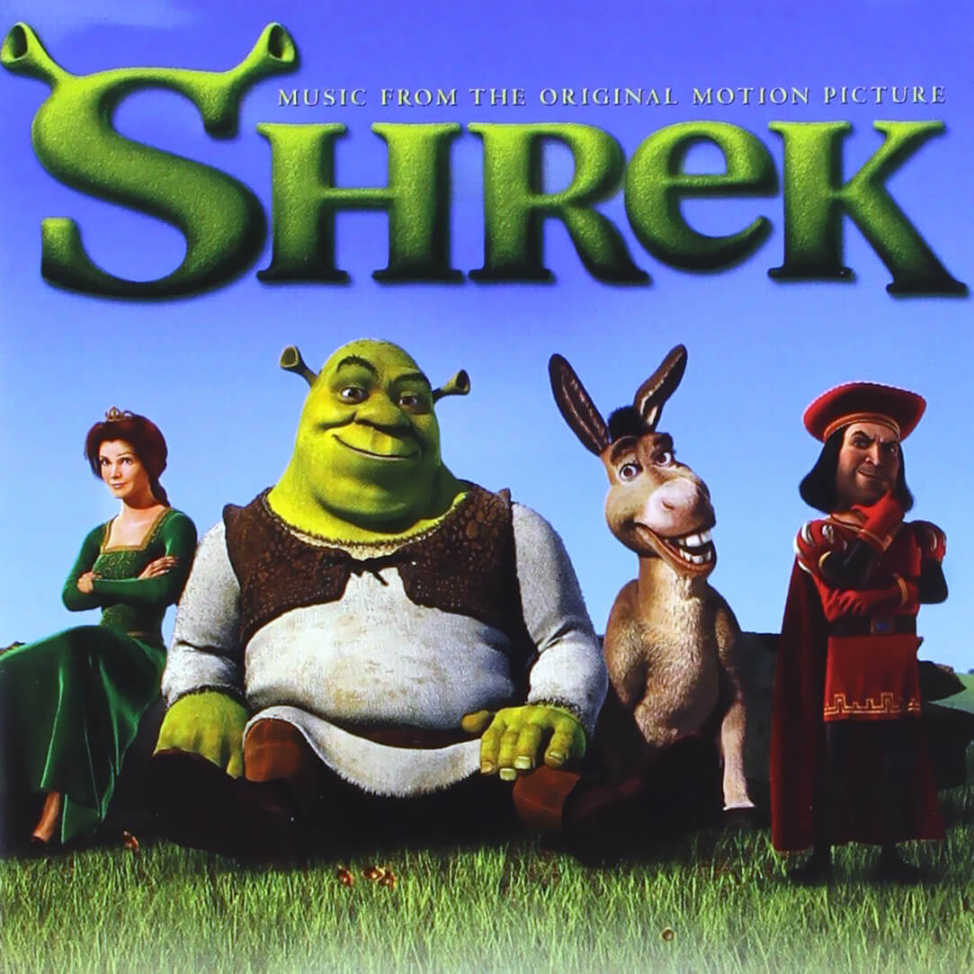 Soundtrack Shrek