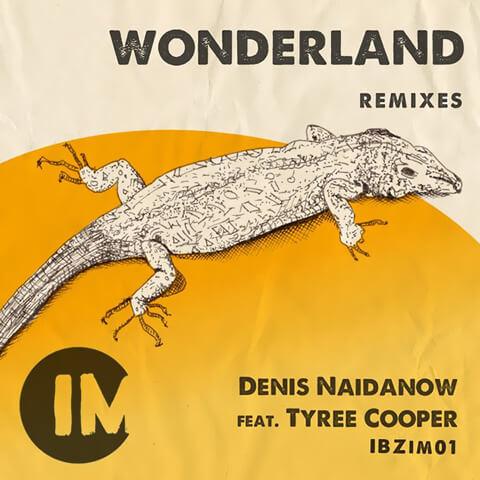 Wonderland - Denis Naidanow - Tyree Cooper