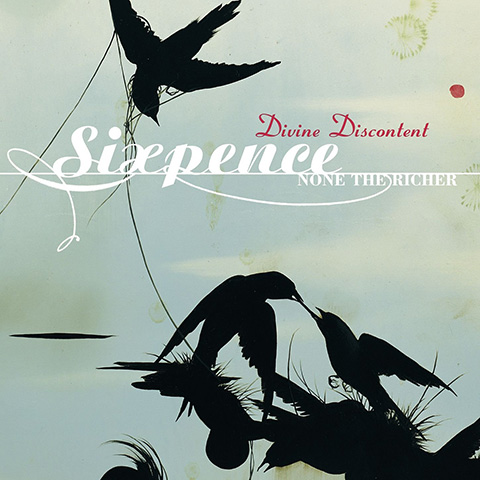 Don't Dream It's Over - Sixpence None The Richer