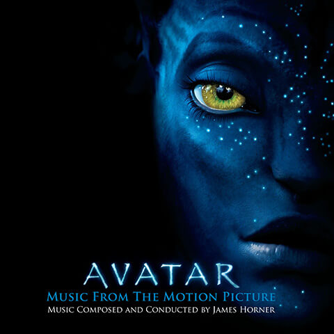 Soundtrack Avatar