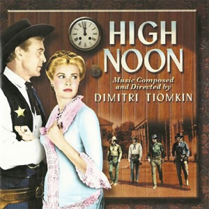 Soundtrack High Noon