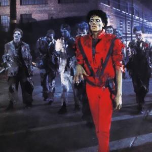 Clip Thriller - Michael Jackson