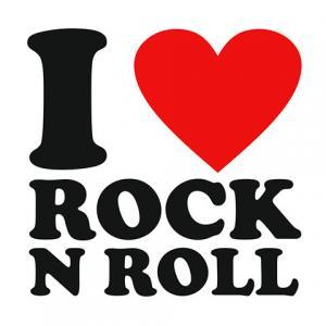 I Love Rock n'roll