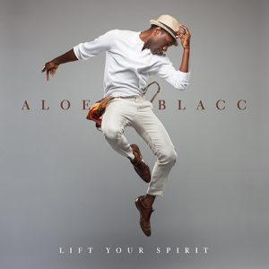 Can You Do This - Aloe Blacc