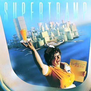 Breakfast In America - Supertramp