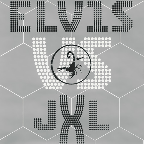 Elvis vs Jxl - A Little Less Conversation