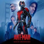 Soundtrack Ant-Man