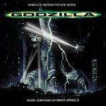 Soundtrack Godzilla