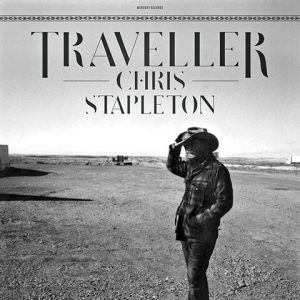 Chris Stapleton - Traveler