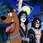Kiss - Scooby-doo