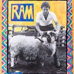 Ram - Paul McCartney