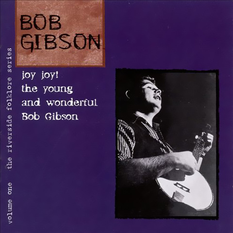 Joy, Joy! - Bob Gibson