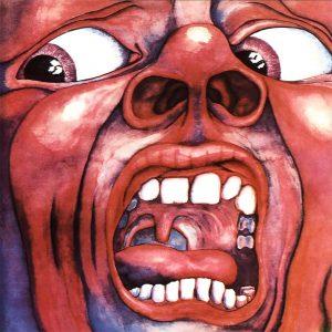 In The Court Of The Crimson King de King Crimson