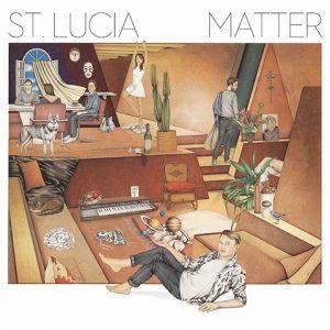 St Lucia - Matter