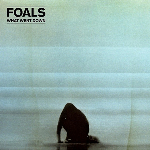 Mountain At My Gates - Foals