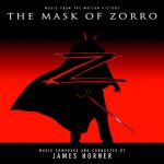 Le Masque de Zorro - Marc Anthiny & Tina Arena