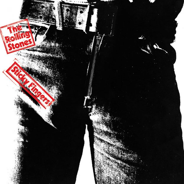Sticky Fingers de The Rolling Stones
