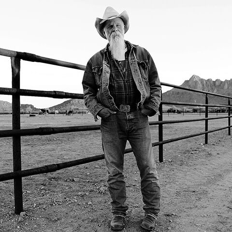 Seasick Steve - Keepin' Horse Between Me Ground