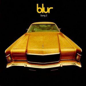 Song 2 - Blur