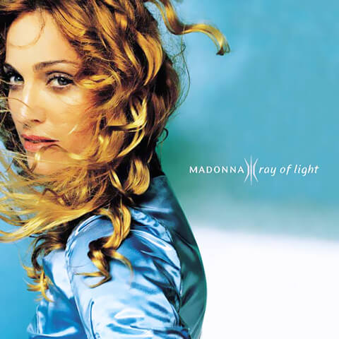 Ray Of Light de Madonna