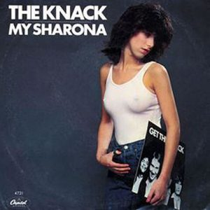 My Sharona - The Knack