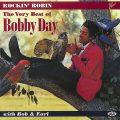 Rockin Robin - Bobby Day