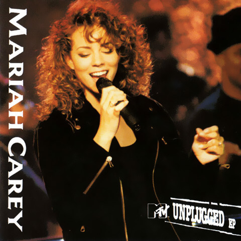 Mariah Carey - MTV Unplugged