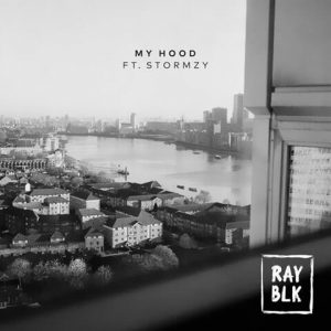 My Hood de Ray BLK