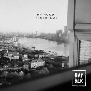 My Hood de Ray BLK
