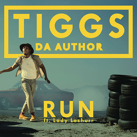 Run de Tiggs Da Author