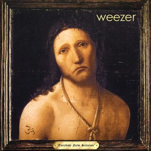 Everybody Needs Salvation - Weezer