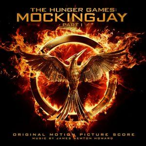 Hunger Games La Revolte partie 1