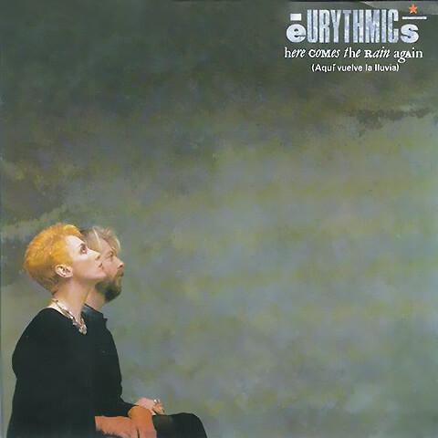 Here Comes The Rain Again de Eurythmics