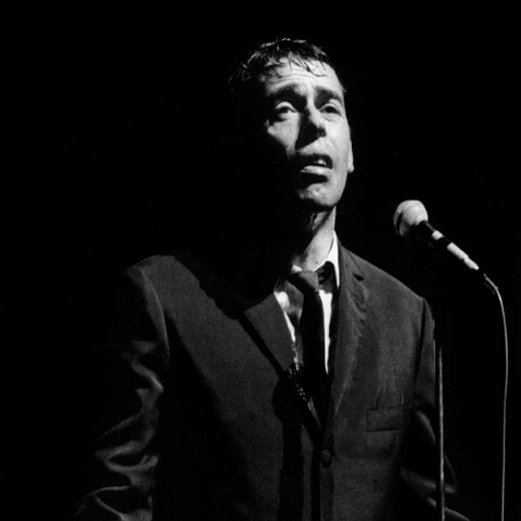 Jacques Brel - Olympia