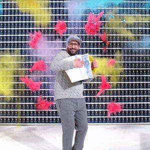 Clip vidéo The One Moment de OK Go