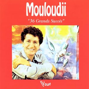 Best Of - Marcel Mouloudji