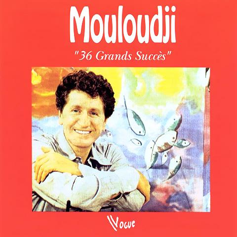Best Of - Marcel Mouloudji