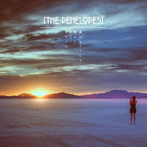 Tina - The Penelopes