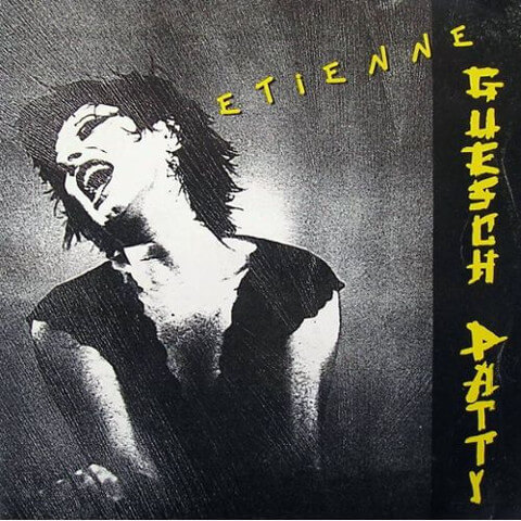 Etienne - Guesch Patti