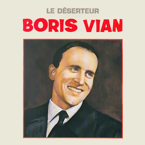 """Historia francuskiej piosenki #1 - """"Le déserteur"""" Borisa Viana - nagłówek - Francuski przy kawie"""
