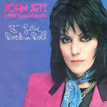 I Love Rock'n'Roll par Joan Jett & The Blackhearts